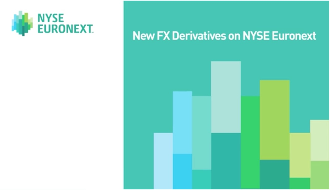 Video Production: FX Derivatives (NYSE Euronext)