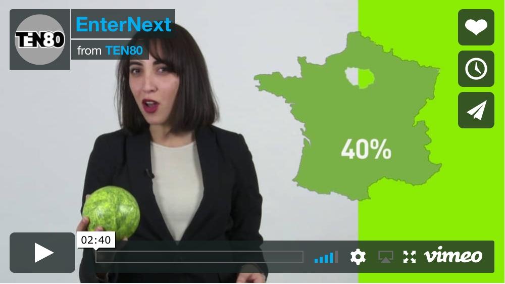 Video Production: (EnterNext)